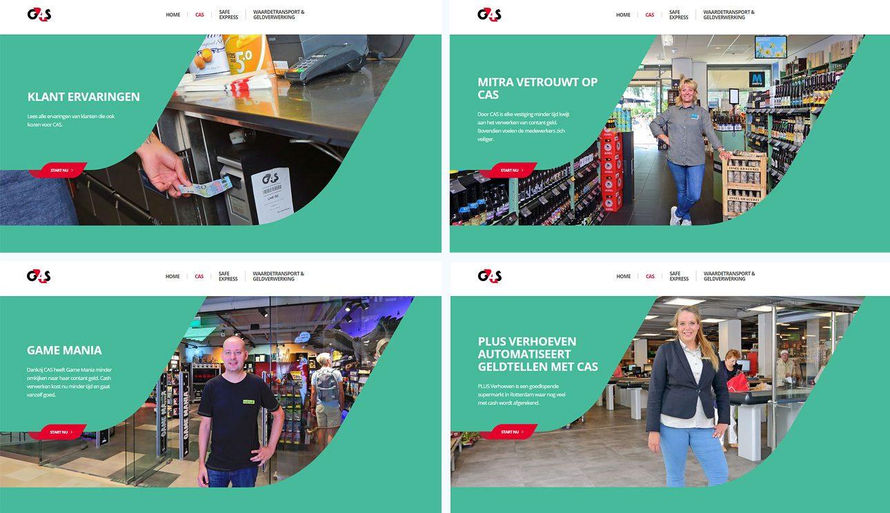 Bedrijfsfoto's laten maken voor de website