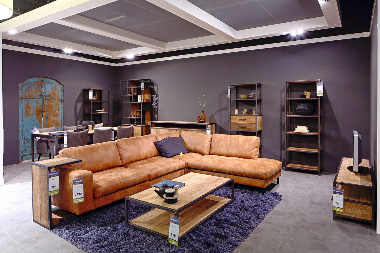 interieur fotografie woonwinkel
