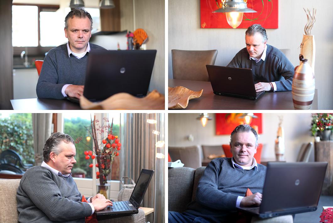 training online scholing van uit huis