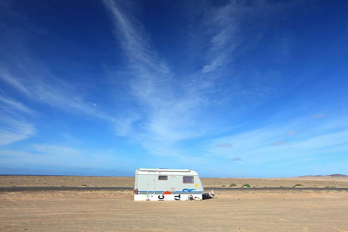 Reisfotografie Fuerteventura
