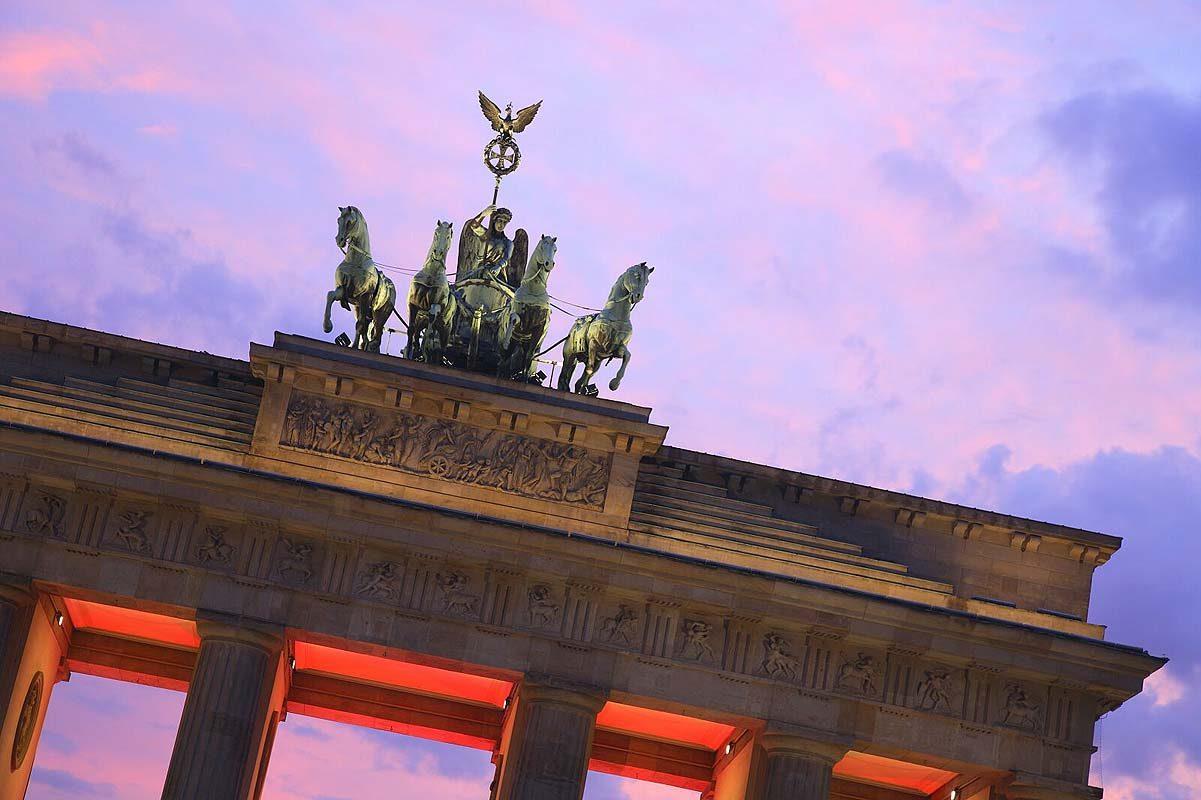 Reisfotografie Duitsland Berlijn