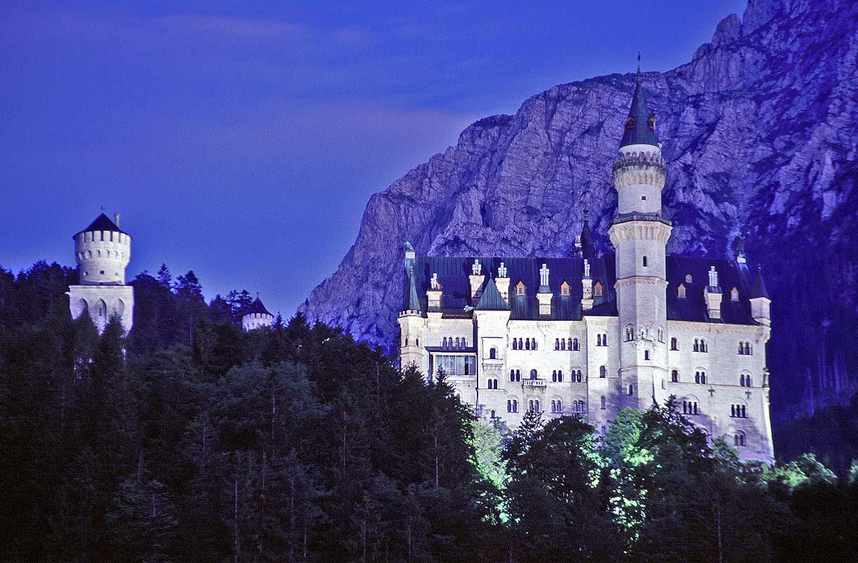 Reisfotografie Duitsland
