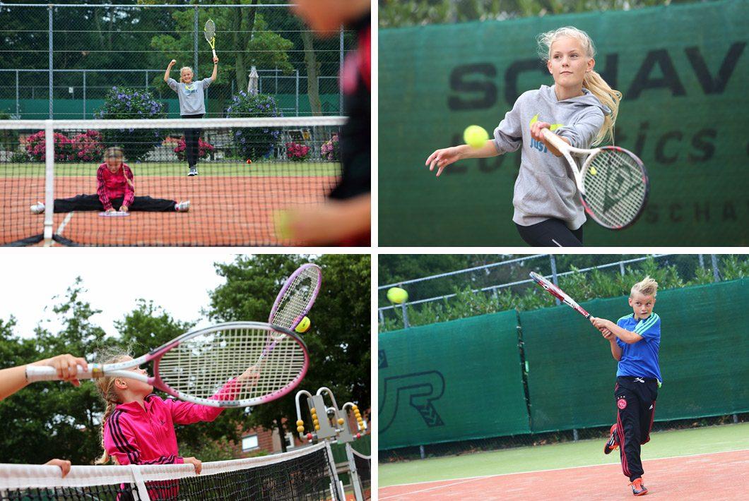 Zorgverzekeraar fotografie sportieve mensen