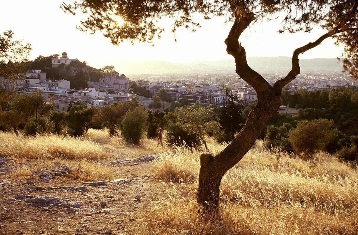 Reisfotografie Griekenland