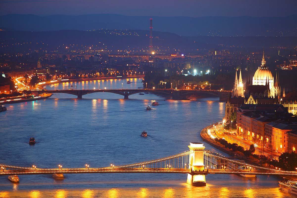 Reisfotografie Budapest Hongarije