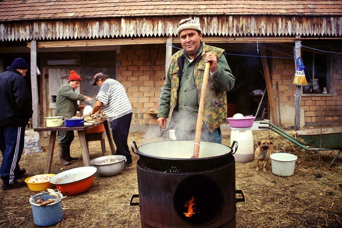 Reisfotografie Hongarije