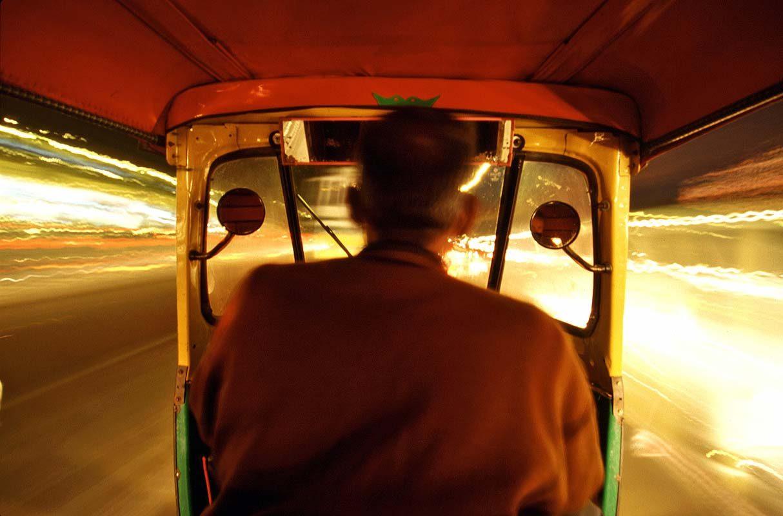 Reisfotografie India