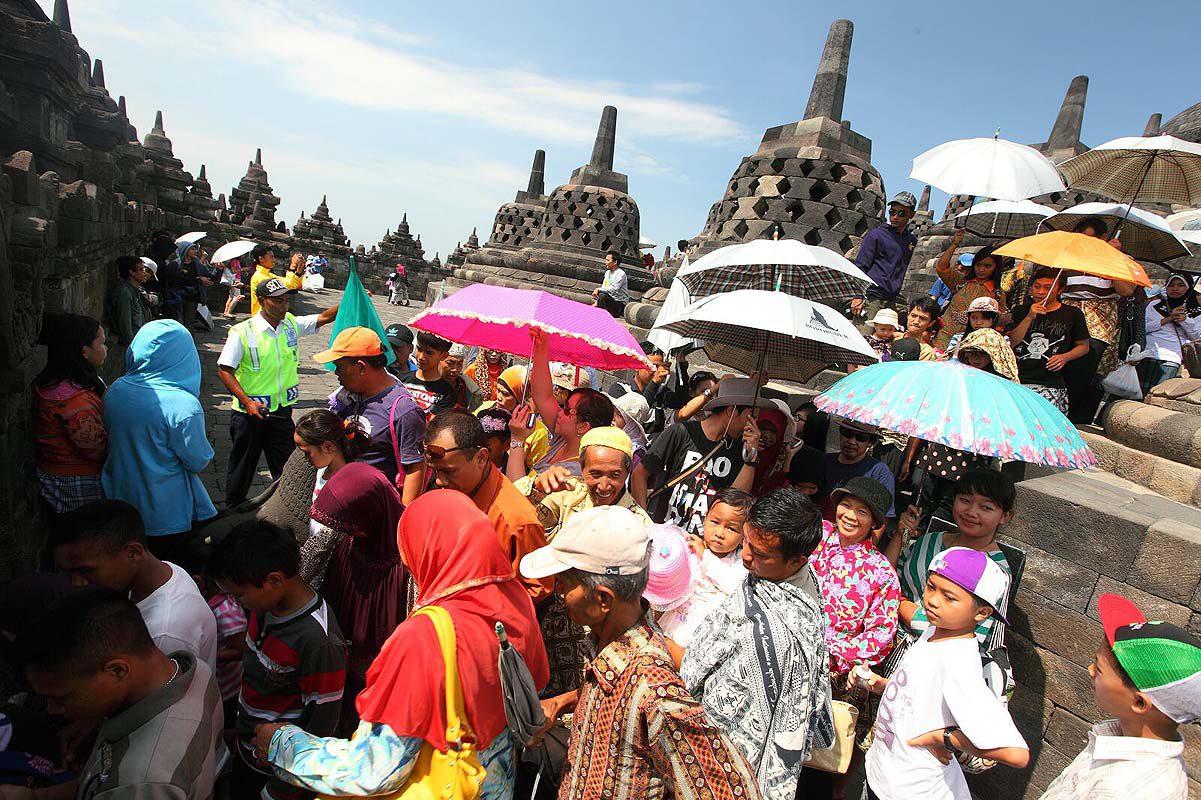 Reisfotografie Indonesie