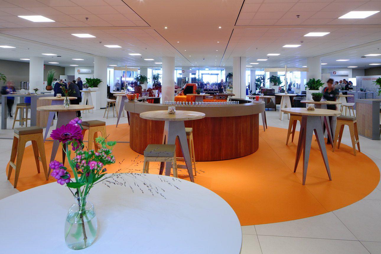 interieurfoto van interieurfotograaf in Den Haag