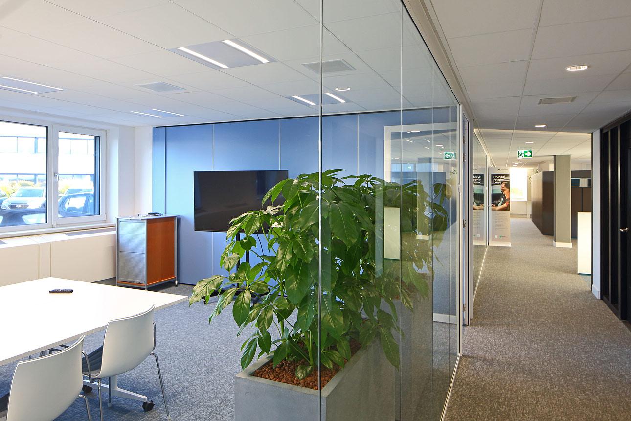 Bedrijfsfotoreportage kantoor