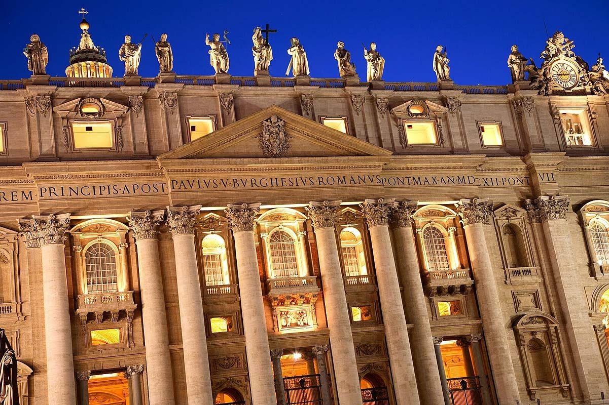Reisfotografie Rome Italie
