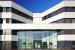 Tilt shift architectuurfoto