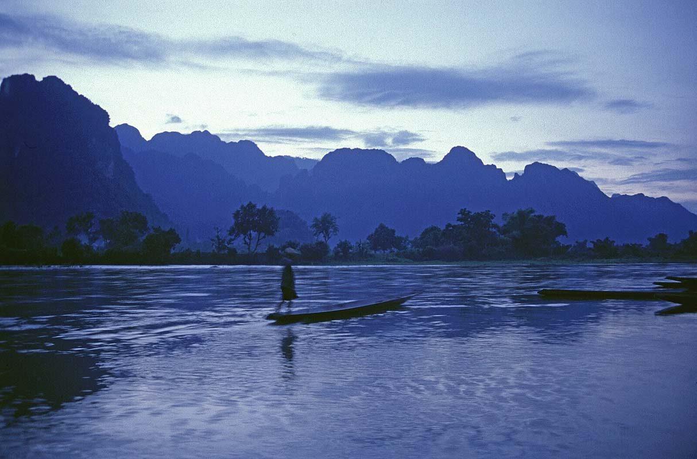 Reisfotografie Laos