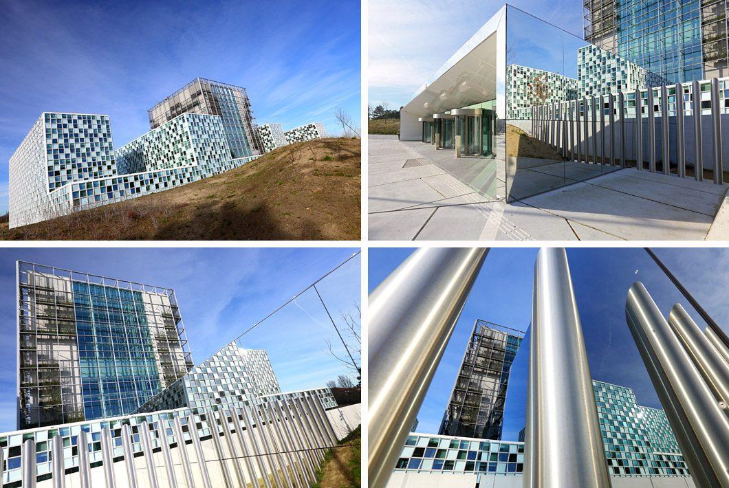 Nieuwbouw project te Den Haag