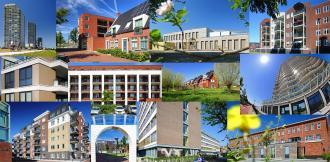 Blog Architectuur en woningbouw fotografie