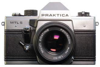 Informatie voor fotografen