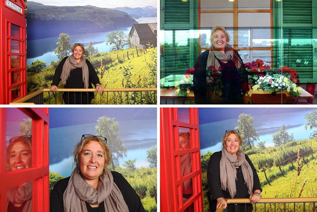 Portretfotografie voor klantverhaal