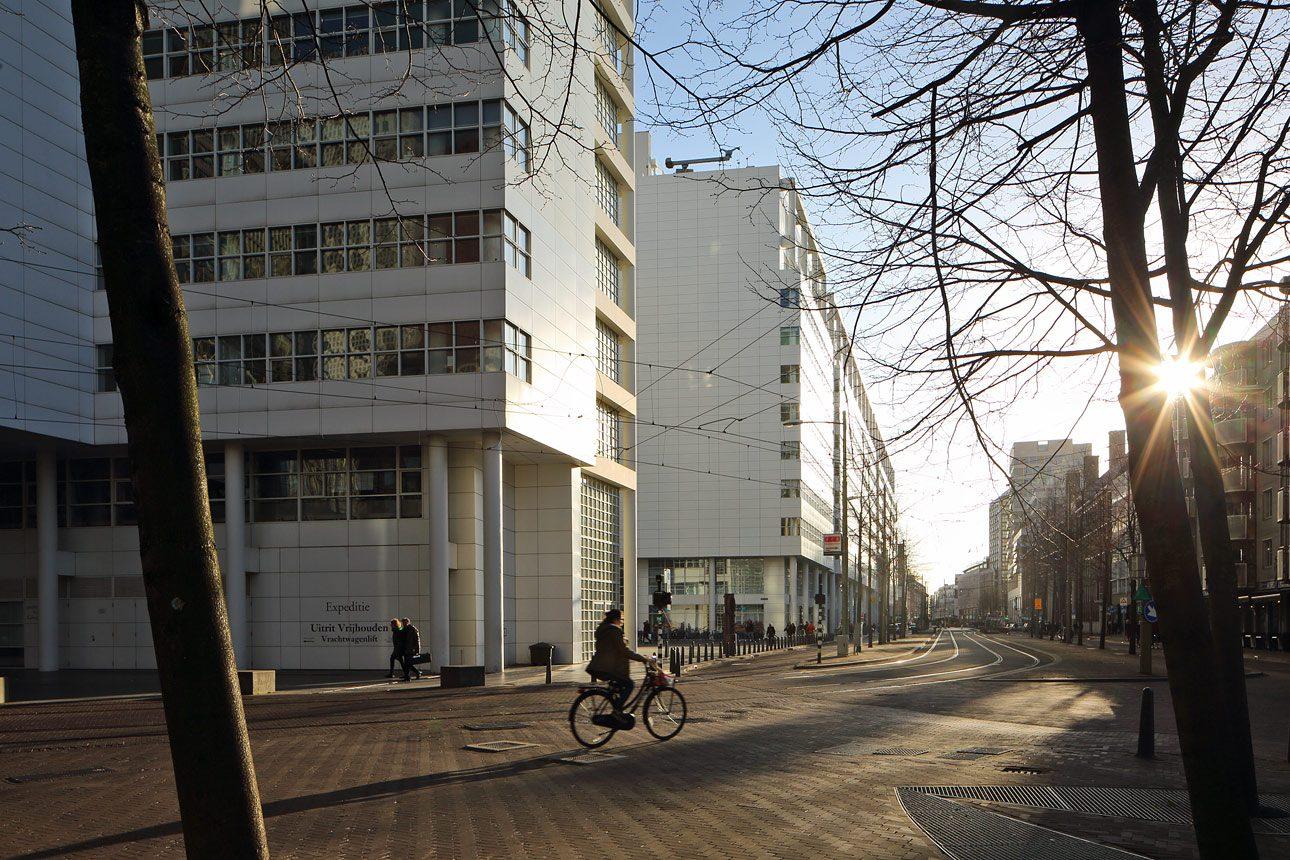 Den Haag straatfotografie