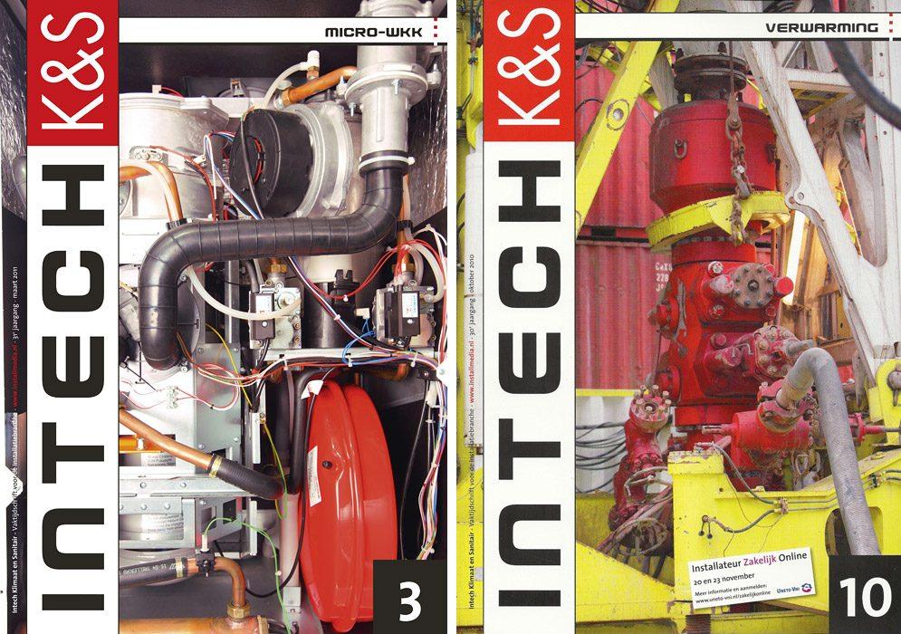 technische Fotografie voor magazine