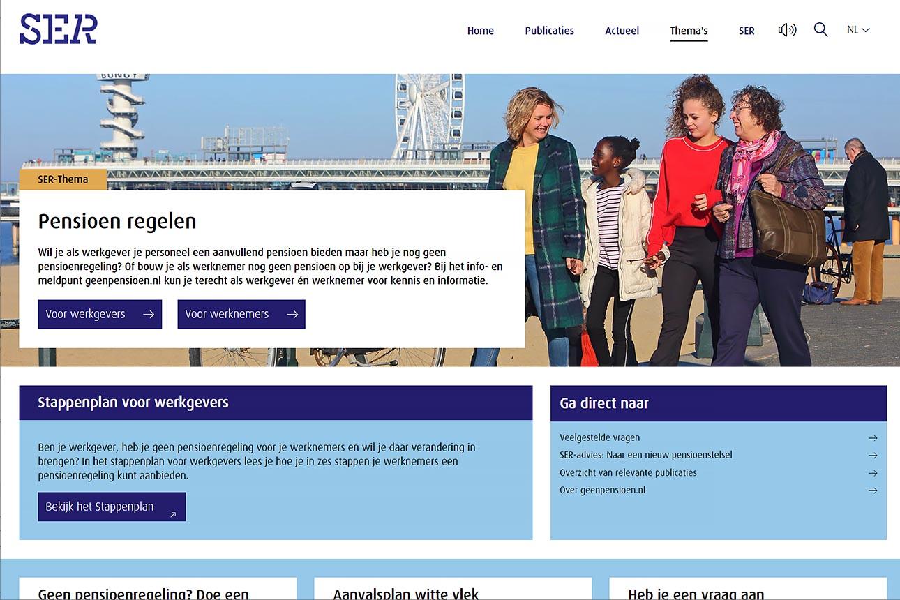 website fotos voor bedrijf