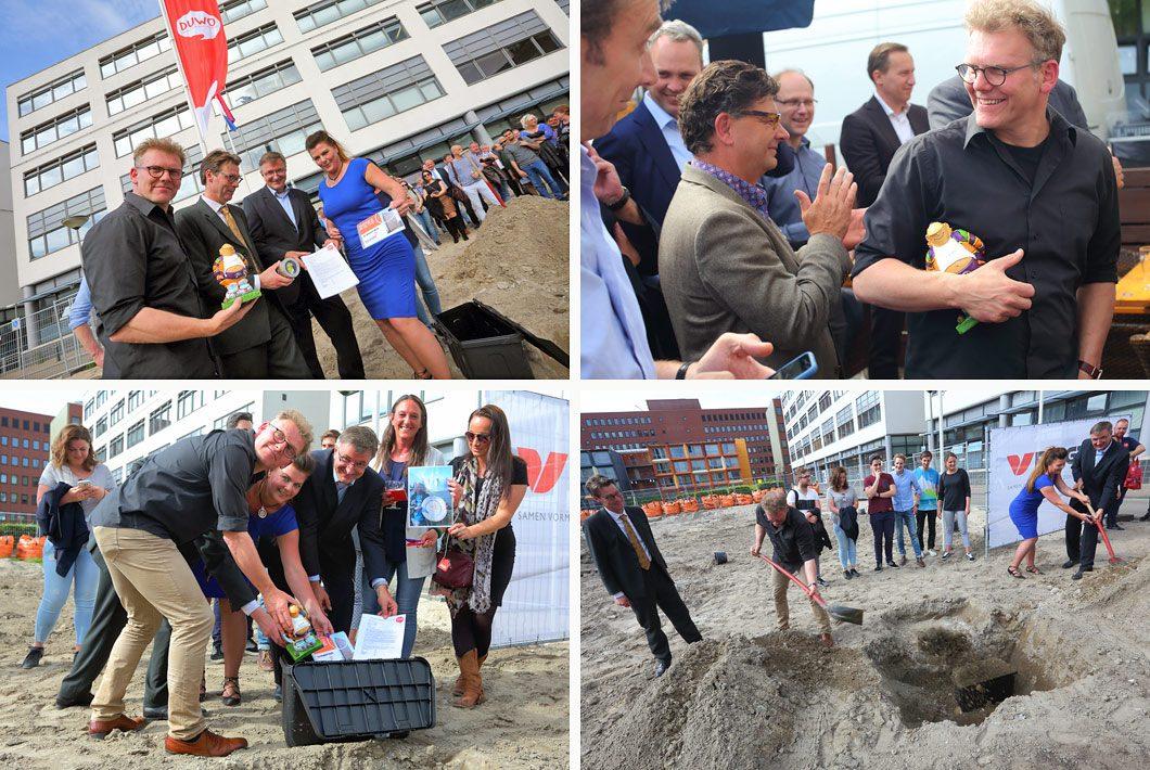 woningbouw Den Haag