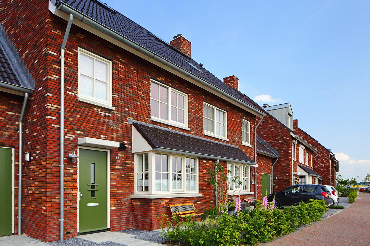 woningbouw-Waddinxveen